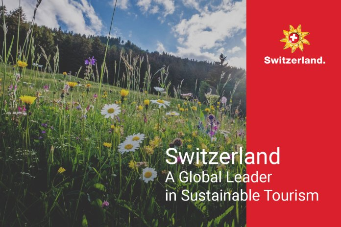 Switzerland- A Global Leader in Sustainable Tourism