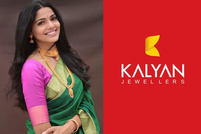 Kalyan Jewellers celebrates Ganesh Chaturthi with new campaign featuring Pooja Sawant