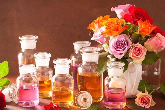 The magical healing powers of smell