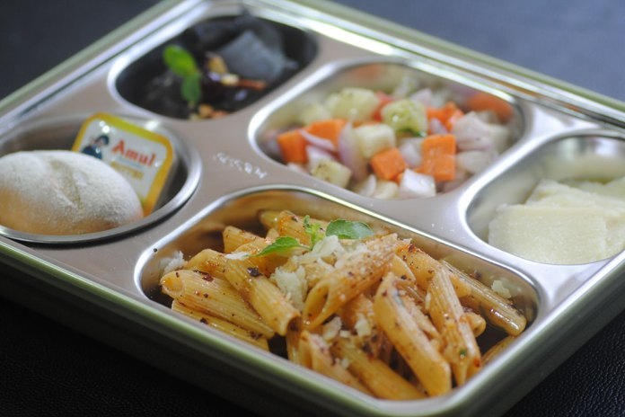 Four Points by Sheraton Mahabalipuram brings to you an exquisite menu with Marriott on Wheels