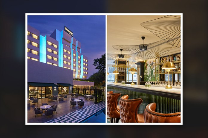 IHCL Announces The Opening Of The Connaught – A Seleqtions Hotel In New Delhi