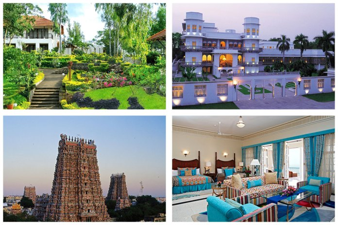 Rediscover Hidden Getaways With IHCL Hotels
