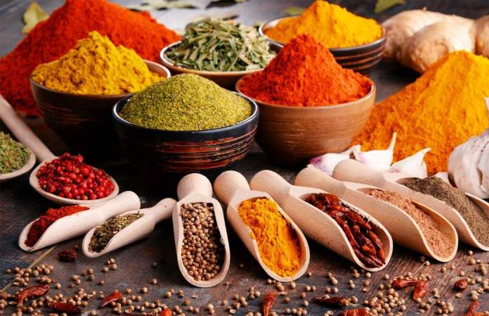 INDIAN CUISINE – Down The Lane