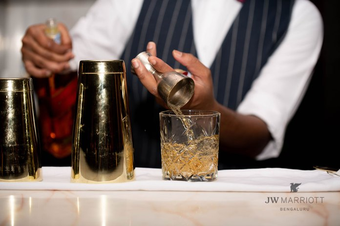 JW Marriott Hotel Bengaluru introduces UNO, The New Japanese Restaurant and Lounge