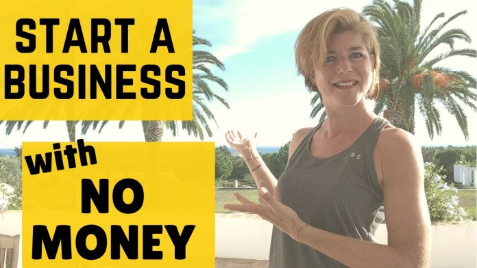 START an Online BUSINESS With NO Money, NO Investment. | Rachel Smets
