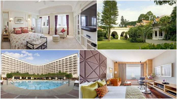 This Summer, Unwind With IHCL's Staycation Offers
