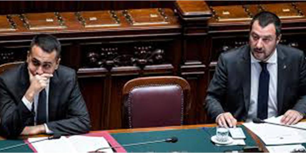 Scontro su inceneritori e rifiuti, Conte media tra Salvini e Di Maio