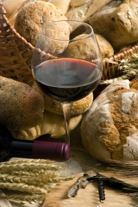 Wine and Bread 5