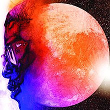 A classic of the children of the late '90s, Kid Cudi created a moment in time with fellow G.O.O.D. Music labelmates with a chopped up Lady Gaga sample. Man On The Moon: The End Of Day - Kid Cudi ft. Kanye West & Common