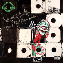 After 18 years, this song is the intro on the latest album from one of the most influential hip-hop groups, A Tribe Called Quest. With smooth production from leader Q-Tip, the chorus kicks off with the idea of getting it together, which is just what you need to start studying. | The Space Program - A Tribe Called Quest