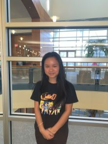 """(Students Unite) made their goals easy to understand,"" said education freshman Amber Nguyen. | McKenzie Misiaszek/The Cougar"