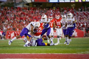 Going in Houston was favored to win the matchup against Prairie View A&M. | Trevor Nolley/The Cougar