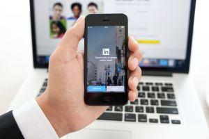 Networking using social media