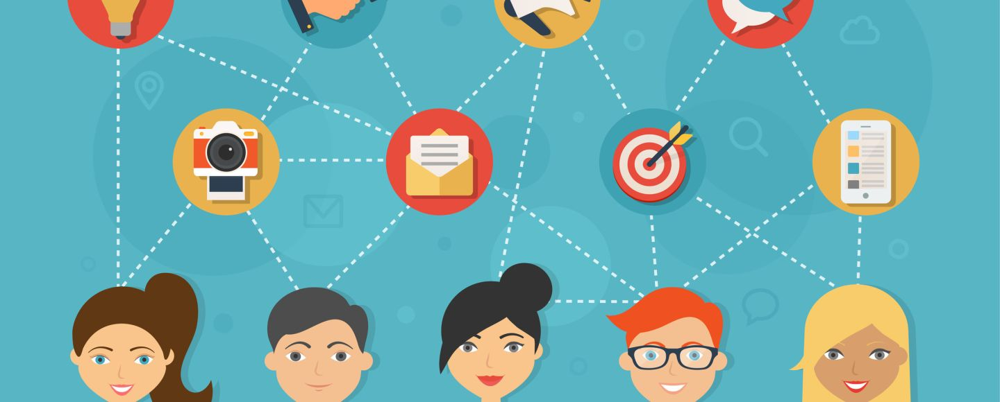 Ways To Build Your Referral Network