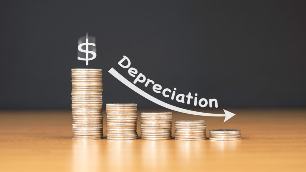 Different Types of Depreciation