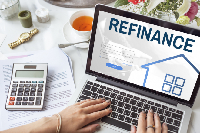 Should I refinance my mortgage because of low interest rates