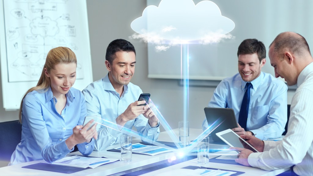 Reasons Why Accounting Firms Must Switch to the Cloud