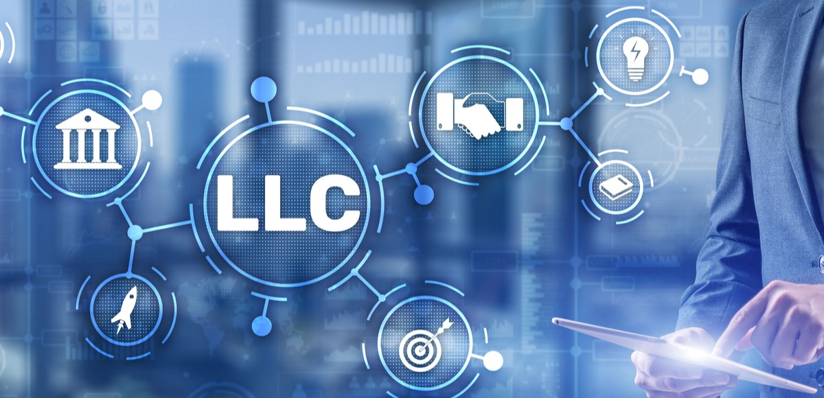 file for an LLC