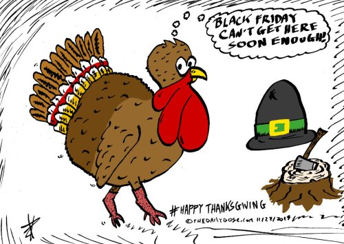 happy thanksgiving turkey 2014