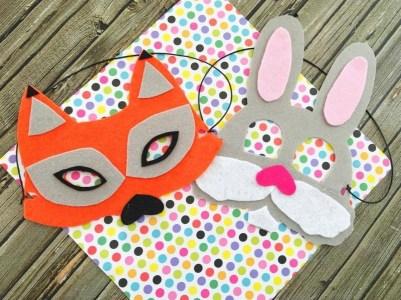 zootopia-party-idea-bunny-face-mask-and-fox-face-mask-e1457562475502