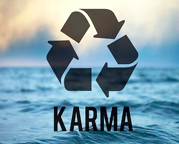 How To Convince Karma Exists?