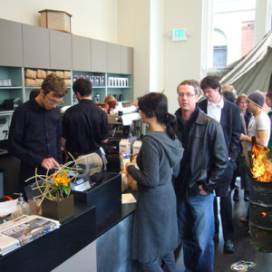 Image result for long line picture of a coffee shop