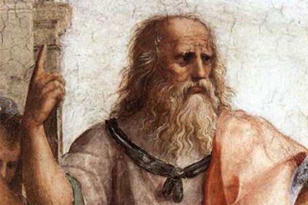 Week 2: Plato
