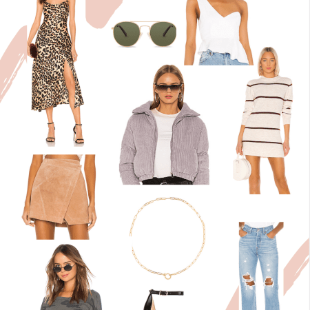 10 items under $100 for Fall