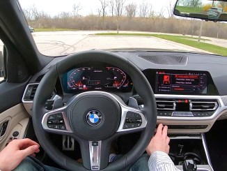 2020 BMW M340i Harman Kardon