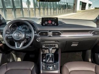 2020 Mazda CX-5 Bose