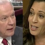 Oh Lordy… Kamala Harris Gives Jefferson Beauregard Sessions The Vapors