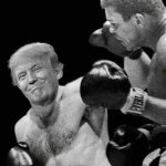 "Trump Pulls A Muhammad Ali … Just Call Me ""The Greatest"""