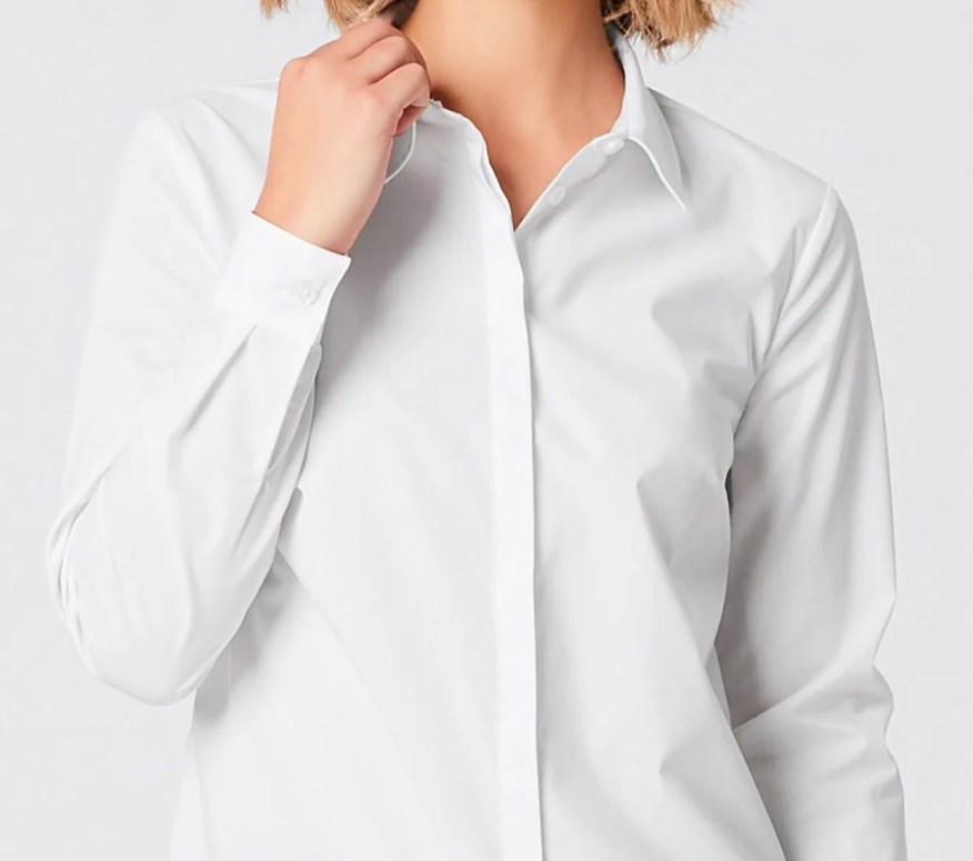 Classic Shirt via Target