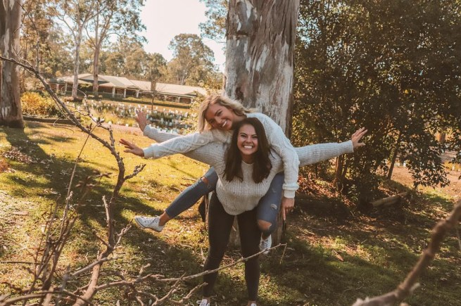 Galentine's day - Why it is so important to appreciate your gal pals - The Daily Pretty