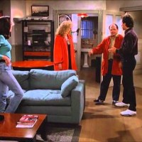 Tom Polivka: Seinfeld Season 4: The Outing- A Reporter Believes Jerry and George Are Gay: Not That There's Anything Wrong With That