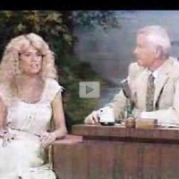 NBC: The Tonight Show With Johnny Carson- Dyan Cannon in 1977
