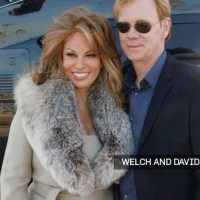CBS: CSI Miami- Rest in Pieces: Raquel Welch Stars