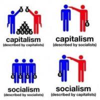 The Onion: Socialism Vs. Capitalism: How About Democratic Socialism vs. Objectivism