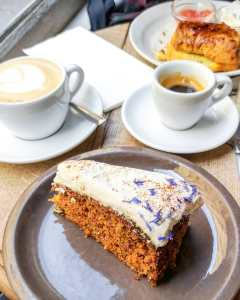 Carrot Cake paris