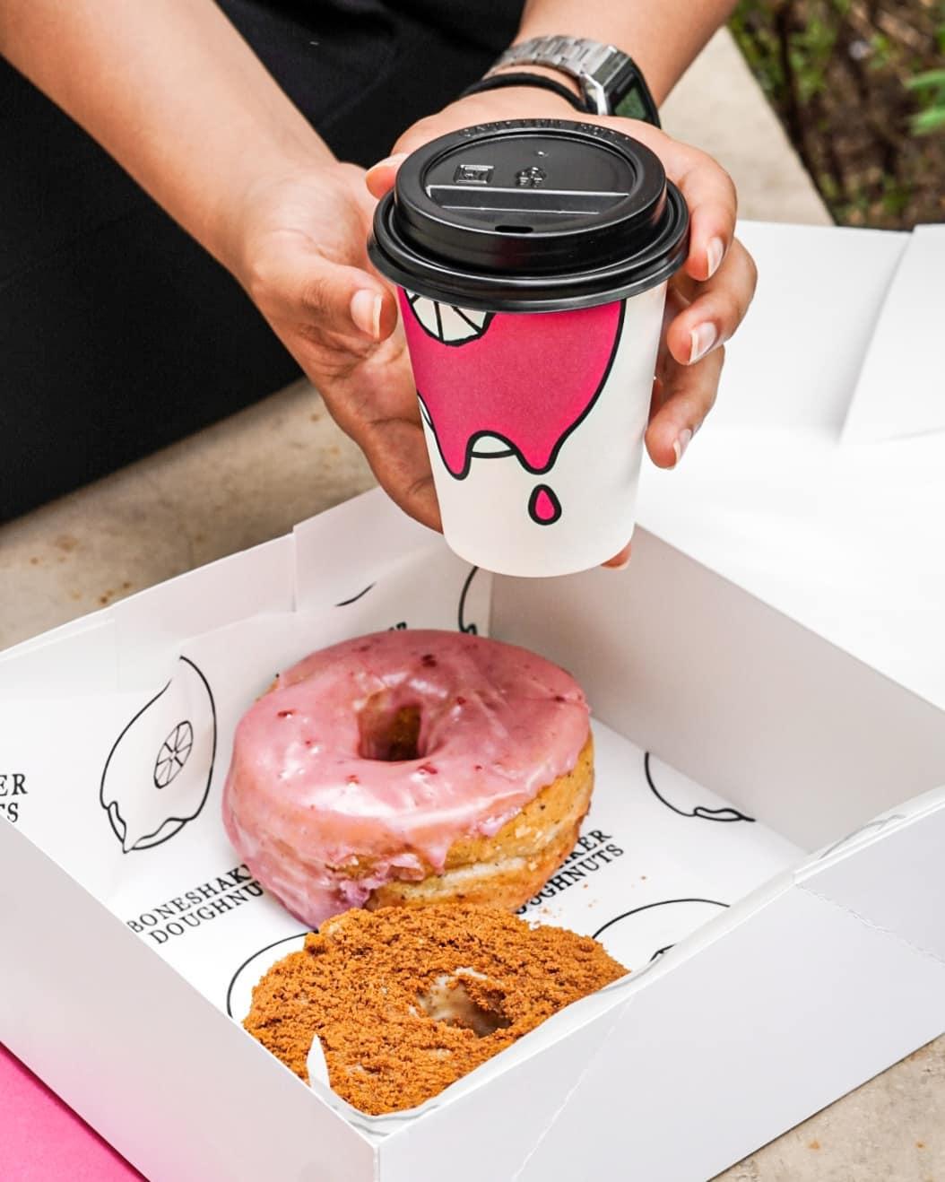 Les donuts les plus gourmands de Paris