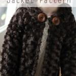 Free Minky Jacket Pattern