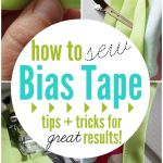 How to Use Bias Tape