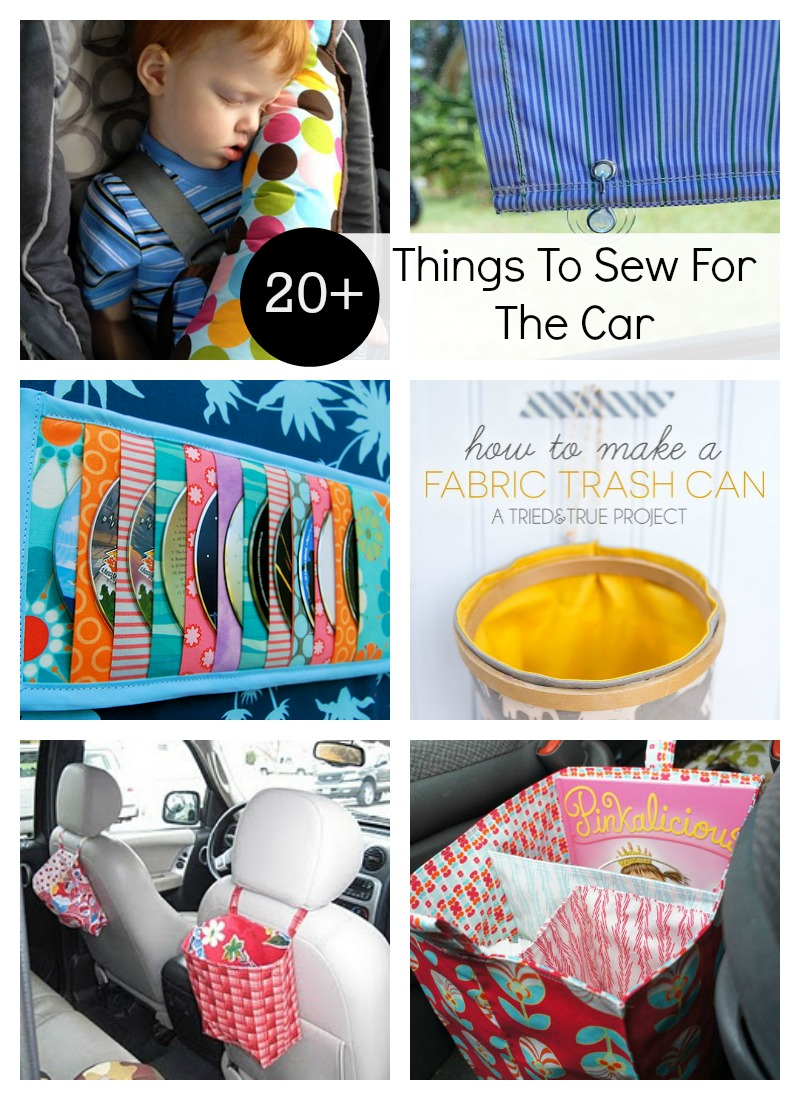 diy car projects