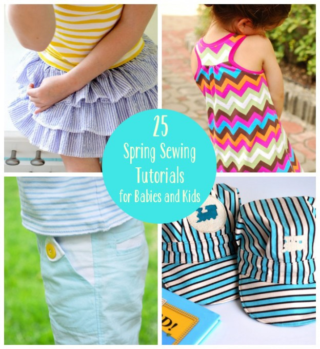 sewing projects for baby Find ideas for homemade baby clothes, diy bibs, and burp cloth tutorials from all over the web you'll absolutely adore these baby sewing projects.