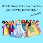 What Is Your Sewing Personality?