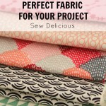 How To Choose Fabric