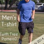 Sew a Men's T-Shirt