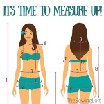 Body Measurement Worksheet