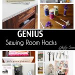 Fabulous Sewing Room Tips