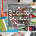 DIY Projects for Back to School